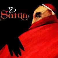 El Teatro Federico García Lorca de Getafe presenta Yo, Satán de Antonio Álamo