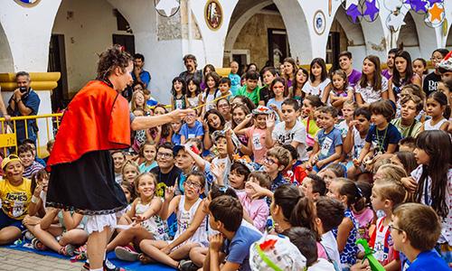 La Feria de Castilla y León abre el periodo de inscripción para compañías
