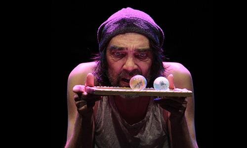 La Feria Internacional de Teatro y Danza de Huesca abre su plazo de convocatoria