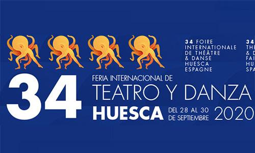 La Feria Internacional de Teatro y Danza de Huesca abre su plazo de inscripciones