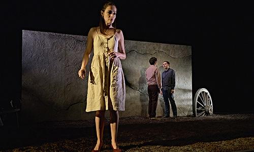 Teatro nacional e internacional, en la 43ª edición del Festival de Teatro de Badajoz