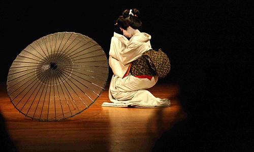 Japón, protagonista del Festival de Teatro Clásico de Cáceres