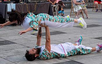 Abierta la convocatoria del Festival de Artes Escénicas en calle y espacios no convencionales de León