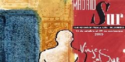 """X Festival Internacional Madrid Sur """"Viaje al Sur"""""""