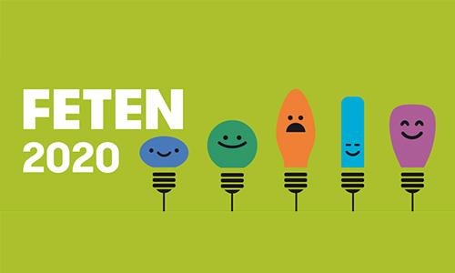 Últimos días para inscribirse como profesional para participar en FETEN 2020