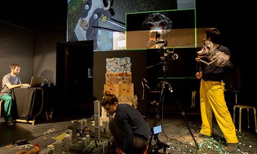 FiraTàrrega 2019 hace hincapié en las artes de calle y el espacio público