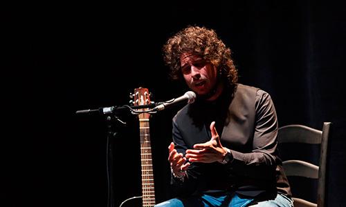 La Fundación SGAE pone en marcha la 5ª edición de Flamenco Eñe: se pueden presentar propuestas hasta el 24 de septiembre