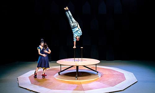 El INAEM abre la convocatoria de ayudas de teatro, circo, música, lírica y danza