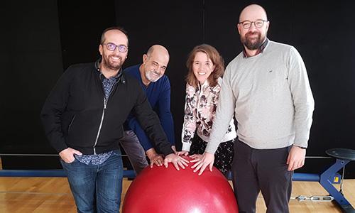 La Comisión de Circo celebró su primera reunión con el objetivo de visibilizar y consolidar las artes circenses