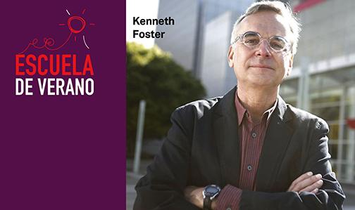 """Abierta la preinscripción en el taller """"Artes escénicas y liderazgo cultural en contextos de cambio"""", con Kenneth Foster"""