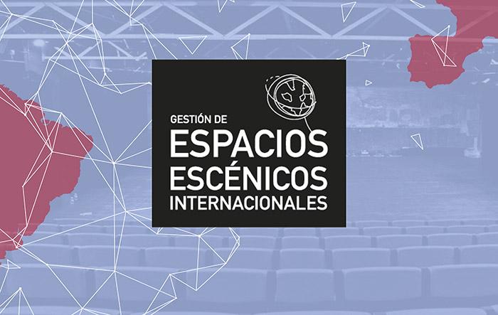 La Red organiza una nueva edición de la iniciativa 'Gestión de Espacios Escénicos Internacionales'