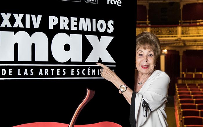 Los Premios Max publican el listado de finalistas para su 24ª edición