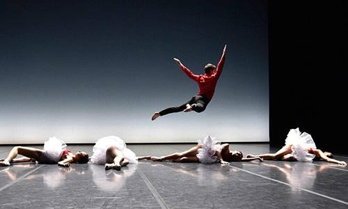 'Madrid en Danza' 2019 reúne a creadores y bailarines de 10 nacionalidades