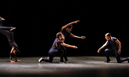 Hop Festival: Las danzas urbanas se suben al escenario del Mercat de les Flors