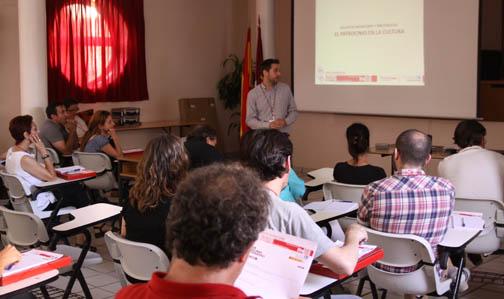 La Escuela de Verano 2012 llega a su ecuador