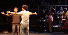 El Circo Price organiza un taller de improvisación multidisciplinar