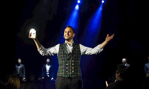 El Festival Internacional de Magia cumple 10 años