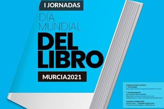 La Red participa en las I Jornadas del Día Mundial del Libro de Murcia