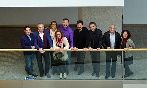 Carlos Morán, elegido nuevo presidente de La Red Española de Teatros