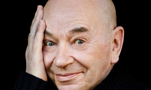 Muere a los 80 años el coreógrafo, bailarín, actor, mimo y director británico Lindsay Kemp