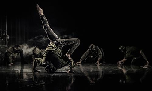 El circuito Danza a Escena 2020 se reanuda el jueves 10 de septiembre