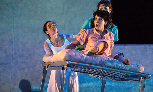 La Junta de Extremadura destina 1,3 millones a programar artes escénicas y música en su Red Teatros para 2020
