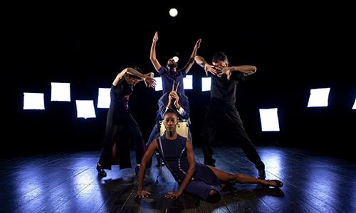 El Teatro Francisco Rabal de Pinto reanuda su actividad en noviembre