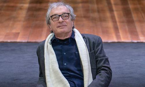 Muere a los 65 años el productor teatral Miguel Ángel Alcántara