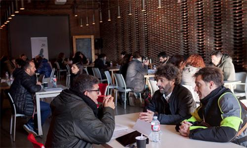 Los profesionales ya pueden inscribirse para participar en MADferia 2020