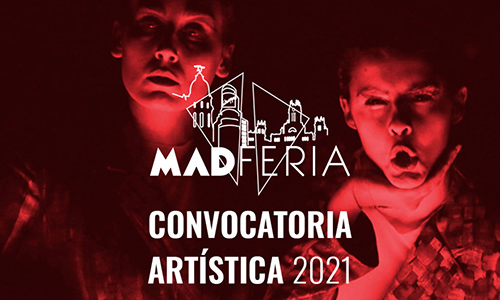 MADferia 2021 abre su convocatoria artística