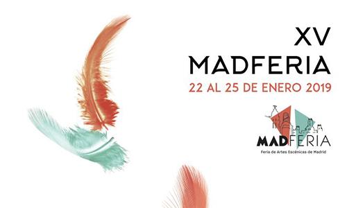 MADFeria 2019 abre el periodo de inscripción para profesionales