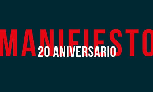 """La Red reivindica en su 20 Aniversario su papel """"fundamental"""" en el fortalecimiento de las Artes Escénicas"""