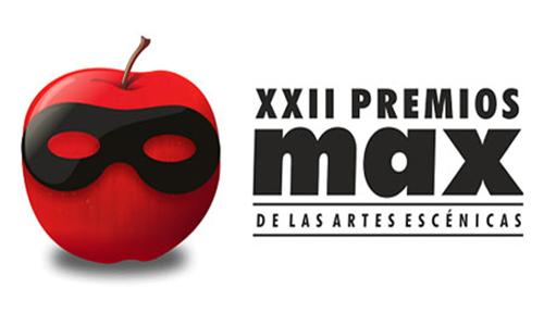 La 22ª edición de los Premios Max de Artes Escénicas ya tiene candidatos