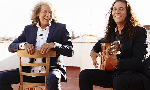 Música y patrimonio, unidos en la 39ª edición del Festival de la Guitarra de Córdoba