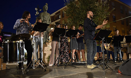 Arranca el Festival Internacional del Cante de las Minas en la Unión (Murcia)