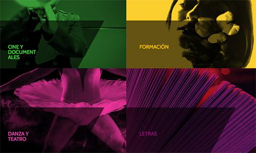 """El proyecto cultural """"Territorio Expansivo"""", galardonado en los Premios de la Danza de Andalucía"""