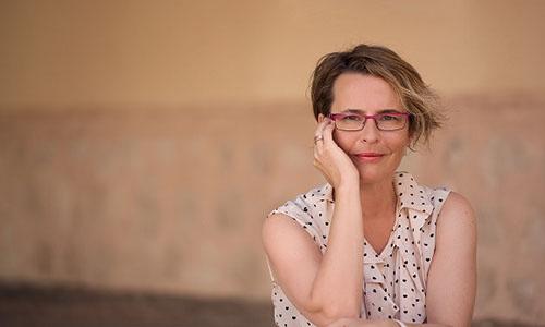 Natalia Menéndez, nueva directora del Teatro Español y de las Naves de Matadero