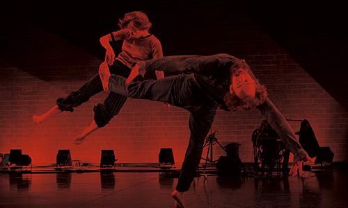 Danza a Escena programa cerca de 70 funciones en los próximos meses