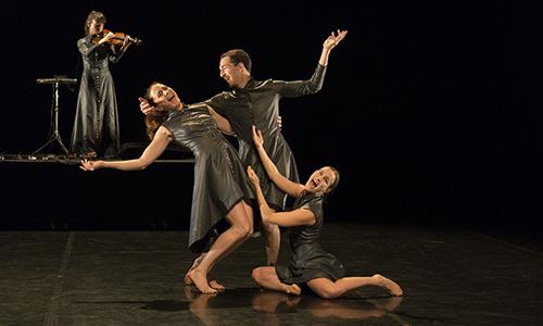 El Premio de Danza del Institut del Teatre 2017 ofrece al proyecto ganador una residencia y ayudas a la producción
