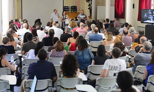 Abierto el periodo de inscripción para la Escuela de Verano de La Red 2018