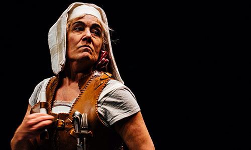 El 'Siglo de Oro', a escena en el 28º Festival de Teatro Clásico de Cáceres