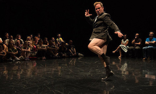 DANTZALDIA cumple 20 años situando a la ciudad de Bilbao como un referente en el sector de la danza