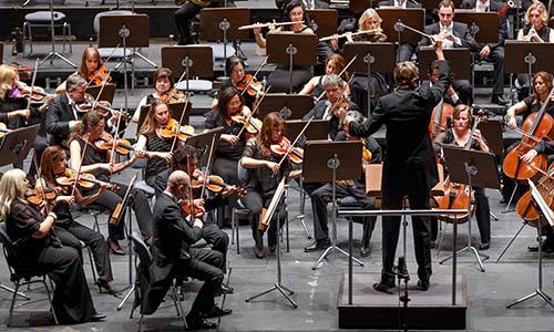 El Festival Internacional de Música de Canarias trae a las Islas a prestigiosas orquestas nacionales e internacionales