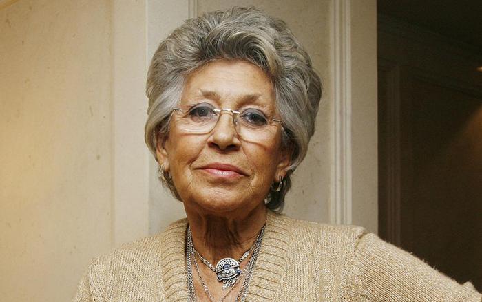 La profesión despide a Pilar Bardem, fallecida el pasado sábado 17 de julio