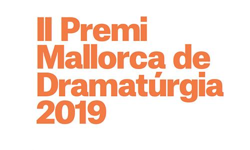 Abierto el plazo para participar en la segunda edición del Premi Mallorca de Dramaturgia