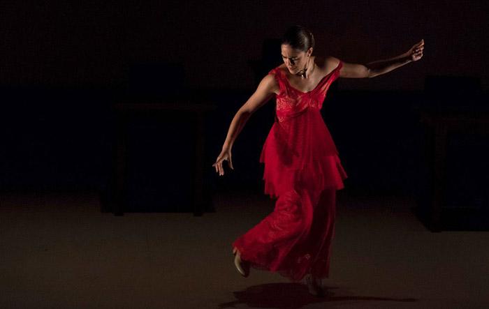 Sol León y Patricia Guerrero, Premios Nacionales de Danza 2021