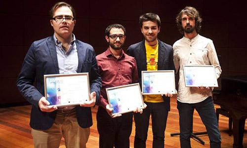 El Premio Jóvenes Compositores 2018 mantiene abierta su convocatoria