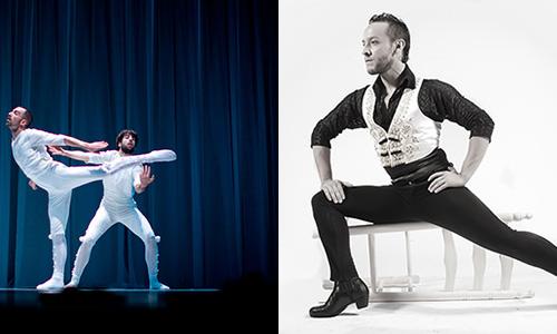 Manuel Liñán y Kukai Dantza, galardonados con los Premios Nacionales de Danza 2017