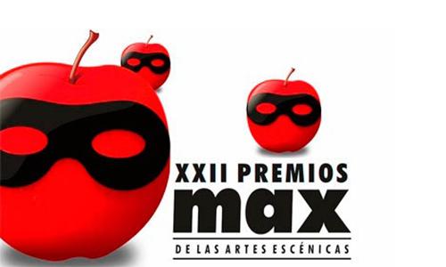 Los Premios Max anuncian los finalistas de su 22ª edición