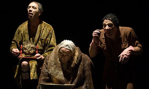 Los Premios de las Artes Escénicas de Murcia entran en su fase final